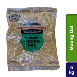 Moong Dal 5Kg Katoomba