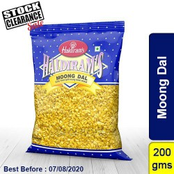 Moong Dal Haldirams 200g Clearance Sale