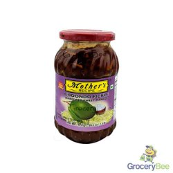 Mother's Choondo Pickle
