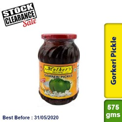 Mothers Gorkeri Pickle Clearance Sale