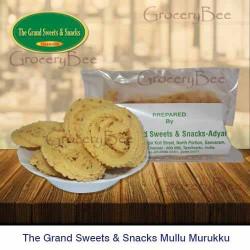 Mullu Murukku Grand Sweets