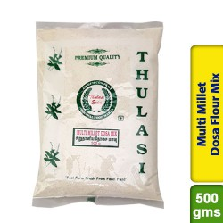 Multi Millet Dosa Flour Mix
