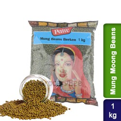 Mung Moong Beans 1Kg