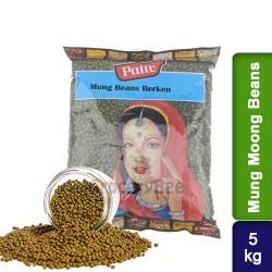 Mung Moong Beans 5Kg