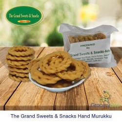Murukku Grand Sweets Adyar