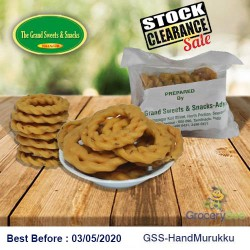 Murukku Grand Sweets Adyar Clearance Sale