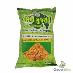 Nadiyadi Mix Garvi Gujarat