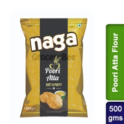 Naga Poori Puri Atta Flour 500g