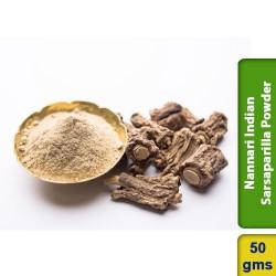 Nannari / Indian Sarsaparilla Powder 50g