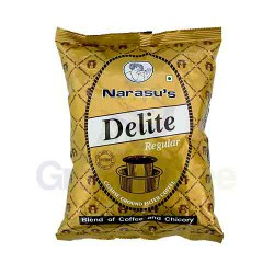 Narasus Delite Regular Filter Coffee