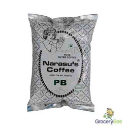 Narasus Pure Filter Coffee 500g
