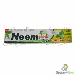 Neem Active Toothpast