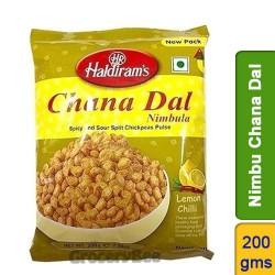 Nimbu Chana Dal Haldirams 200g