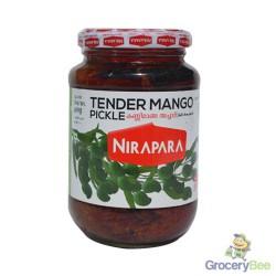 Nirapara Tender Mango Pickle