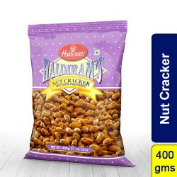 Nut Cracker Haldirams 400g