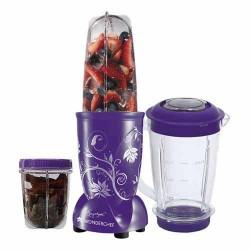 Nutri-blend Purple with Jar Wonderchef