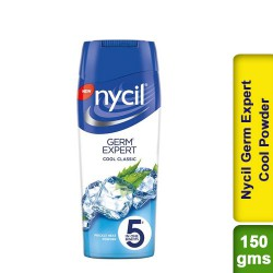 Nycil Germ Expert Cool  Prickly Heat Powder
