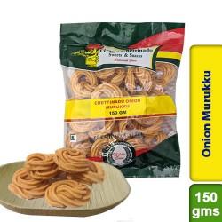 Onion Murukku Grand Chettynadu Snacks