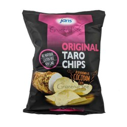 Original Taro Chips