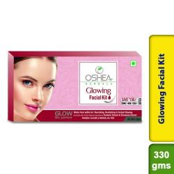 Oshea Glowing Facial Kit 6 in 1