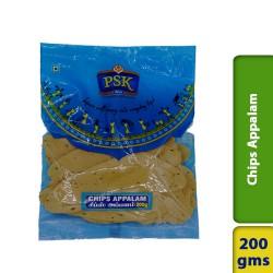 PSK Chips Appalam