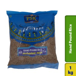 PSK Hand Pound Traditional Special Rice