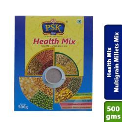 PSK Health Mix / Multigrain Millets Mix 500g