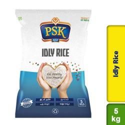 PSK Idly Rice 5kg