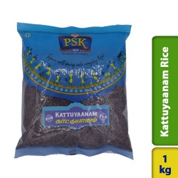 PSK Kattuyaanam Traditional Special Rice