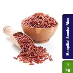 PSK Mappalai Samba Rice 1Kg