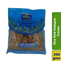 PSK Rice Stick Vadagam Fryums