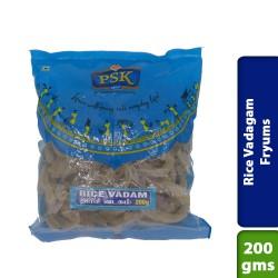 PSK Rice Vadagam Fryums