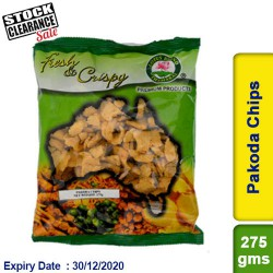 Pakoda Chips Lotus 275g Clearance Sale