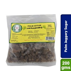 Palm Jaggery  Sugar 200g