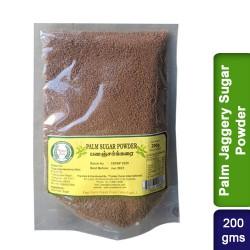 Palm Jaggery Sugar Powder 200g