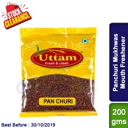 Panchuri Mukhwas Mouth Freshener Clearance Sale