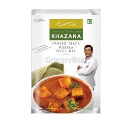 Paneer Tikka Spice Mix Sanjeev Kapoor Khazana