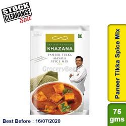 Paneer Tikka Spice Mix Sanjeev Kapoor Khazana Clearance Sale