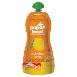 Alphonso Aam Mango Juice