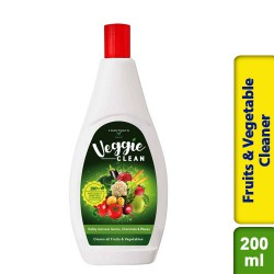 Parachute Veggie Clean 200ml