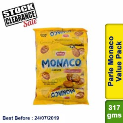 Parle Monaco Value Pack Clearance Sale