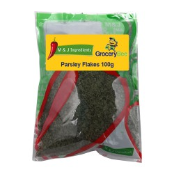Parsley Flakes 100g