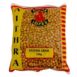 Pattani Gram