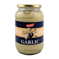 Pattu Garlic Crushed Paste