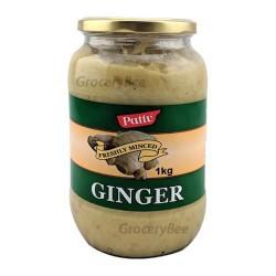 Pattu Ginger Crushed Paste