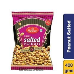 Peanut Salted Haldirams 400g