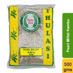 Pearl Millet Kambu Bajra Sajja
