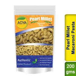 Pearl Millet Macaroni Pasta / Kambu Bajra Sajje