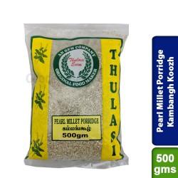 Pearl Millet Porridge Kambangh Koozh Bajra Sajja Kambu Drink