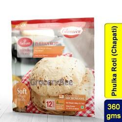 Phulka Roti (Chapati) Haldirams 360g